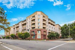 Photo of 931 East WALNUT Street #624, Pasadena, CA 91106 (MLS # 817002386)