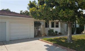 Photo of 2113 North DYMOND Street, Burbank, CA 91505 (MLS # 817001387)