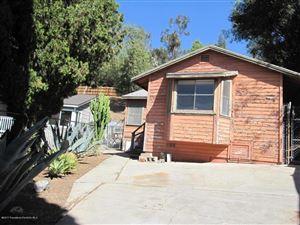 Photo of 5205 REMSTOY Drive #los, Los Angeles , CA 90032 (MLS # 817002387)