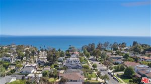 Photo of 410 VIA DE LA PAZ, Pacific Palisades, CA 90272 (MLS # 17244388)