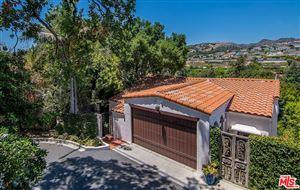 Photo of 2019 DE MILLE Drive, Los Angeles , CA 90027 (MLS # 17264388)
