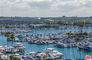Photo of 4314 MARINA CITY Drive #720, Marina Del Rey, CA 90292 (MLS # 17272388)