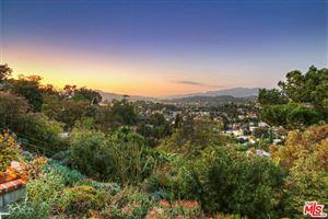 Photo of 1725 BURNELL Drive, Los Angeles , CA 90065 (MLS # 17275388)