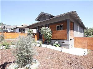 Photo of 3422 ALICE Street, Cypress Park, CA 90065 (MLS # 317005388)