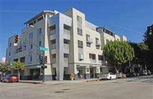 Photo of 159 West GREEN Street #507A, Pasadena, CA 91105 (MLS # 817001388)