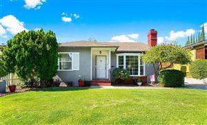 Photo of 1619 North ROOSEVELT Avenue, Pasadena, CA 91104 (MLS # 817002388)