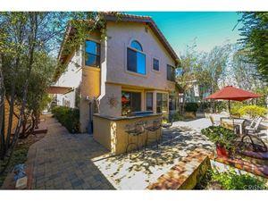 Tiny photo for 1567 PASO ROBLES Court, Camarillo, CA 93012 (MLS # SR17251388)
