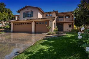 Photo of 2799 AUTUMN RIDGE Drive, Thousand Oaks, CA 91362 (MLS # 217012389)