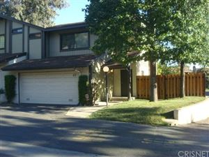 Photo of 10813 ROYCROFT Street #53, Sun Valley, CA 91352 (MLS # SR17144389)