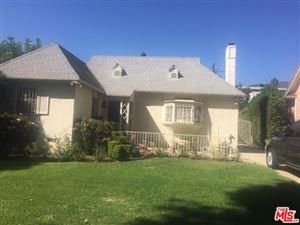 Photo of 1423 North ORANGE GROVE Avenue, West Hollywood, CA 90046 (MLS # 17277392)