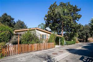 Photo of 1667 LAS VIRGENES CYN Road #3, Calabasas, CA 91302 (MLS # 217012392)
