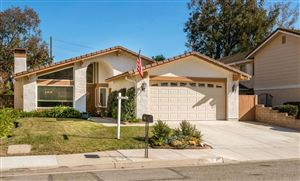 Photo of 740 CAYO GRANDE Court, Newbury Park, CA 91320 (MLS # 217013393)