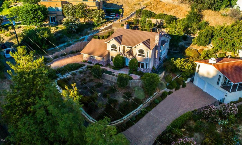 Photo for 28331 FOOTHILL Drive, Agoura Hills, CA 91301 (MLS # 217010393)