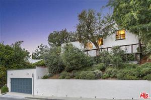 Photo of 3801 RODERICK Road, Los Angeles , CA 90065 (MLS # 17240394)