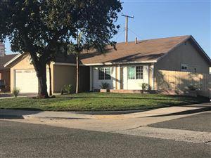 Photo of 861 AVALON Way, Oxnard, CA 93033 (MLS # 217013398)