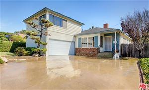 Photo of 10756 STEPHON Terrace, Culver City, CA 90230 (MLS # 17277400)
