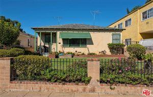 Photo of 553 SUNSET Avenue, Venice, CA 90291 (MLS # 17288400)