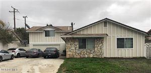 Photo of 1840 North LANDEN Street, Camarillo, CA 93010 (MLS # 217001400)