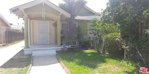 Photo of 842 65TH, Los Angeles , CA 90044 (MLS # 17281402)