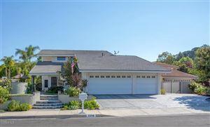 Photo of 3356 ALTUNA Court, Thousand Oaks, CA 91360 (MLS # 217010402)