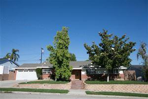 Photo of 3334 WACO Avenue, Simi Valley, CA 93063 (MLS # 217007403)