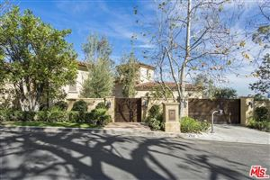 Photo of 214 ASHDALE Place, Los Angeles , CA 90049 (MLS # 17200404)