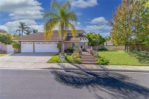 Photo of 1418 NORTHWOOD Parkway, Thousand Oaks, CA 91360 (MLS # 217012406)
