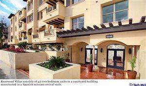 Photo of 5037 ROSEWOOD Avenue #203, Los Angeles , CA 90004 (MLS # 317005406)