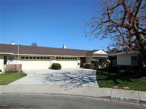 Photo of 2566 UKIAH Street, Port Hueneme, CA 93041 (MLS # 217006408)
