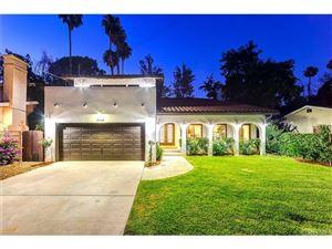Photo of 12717 KLING Street, Studio City, CA 91604 (MLS # SR17156408)