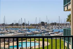 Photo of 2901 PENINSULA Road #232, Oxnard, CA 93035 (MLS # 217012409)