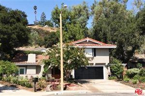 Photo of 2237 KELMSCOTT Court, Westlake Village, CA 91361 (MLS # 17264410)