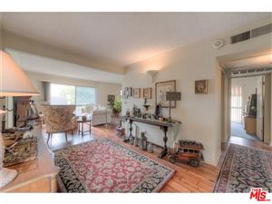 Photo of 11507 MOORPARK Street #301, Studio City, CA 91602 (MLS # 17266410)