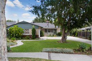 Photo of 470 EATON Drive, Pasadena, CA 91107 (MLS # 817001410)