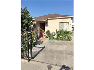 Photo of 9532 OTIS Street, South Gate, CA 90280 (MLS # SR17169410)