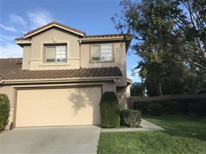 Photo of 5386 VILLA MALLORCA Place, Camarillo, CA 93012 (MLS # 217013412)