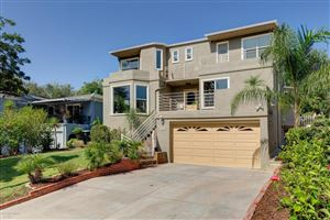 Photo of 539 AVENUE 64, Pasadena, CA 91105 (MLS # 817001412)