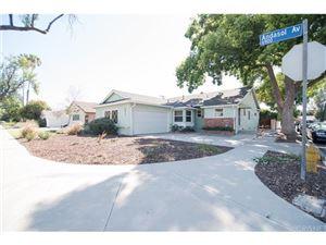 Photo of 6921 ANDASOL Avenue, Lake Balboa, CA 91406 (MLS # SR17189413)
