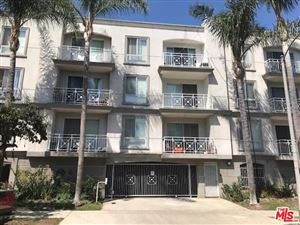 Photo of 117 South CLARK Drive #202, West Hollywood, CA 90048 (MLS # 17261414)