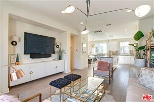 Photo of 5118 MELROSE Avenue, Los Angeles , CA 90038 (MLS # 17291414)