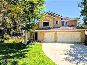 Photo of 4092 WINTER WOOD Court, Moorpark, CA 93021 (MLS # 217007414)