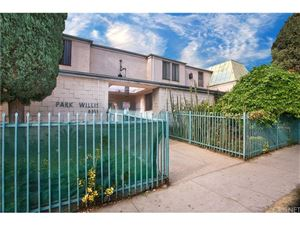 Photo of 8355 WILLIS Avenue #30, Panorama City, CA 91402 (MLS # SR17258414)