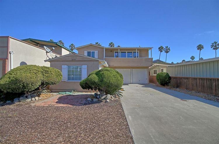 Photo for 2539 PIERPONT Boulevard, Ventura, CA 93001 (MLS # 217013414)
