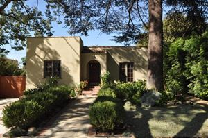 Photo of 515 South WESTBORO Avenue, Alhambra, CA 91803 (MLS # 817002415)