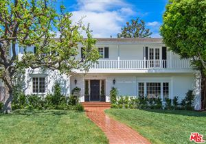 Photo of 616 North OAKHURST Drive, Beverly Hills, CA 90210 (MLS # 17253416)