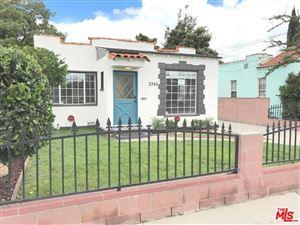 Photo of 3245 HILL Street, Huntington Park, CA 90255 (MLS # 17262416)