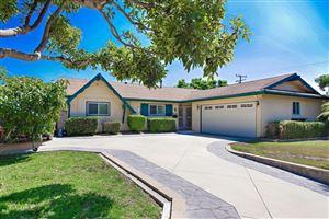 Photo of 130 PLACER Avenue, Ventura, CA 93004 (MLS # 217010416)
