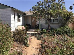 Photo of 106 CORONADO Street, Ventura, CA 93001 (MLS # 217012417)