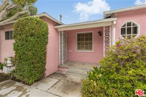 Photo of 4381 MOTOR Avenue, Culver City, CA 90232 (MLS # 17274418)