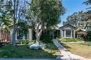 Photo of 187 North EVERGREEN Drive, Ventura, CA 93003 (MLS # 217007418)